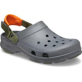 Crocs Classic All Terrain Crocs, gris